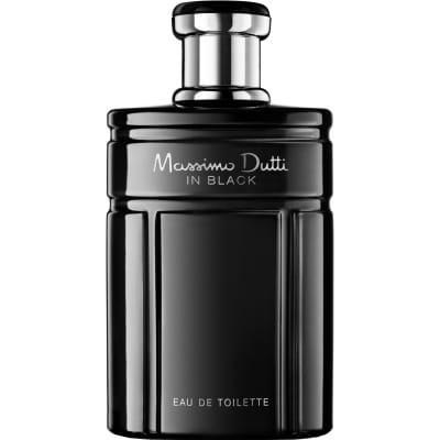 Massimo Dutti In Black Eau de Toilette