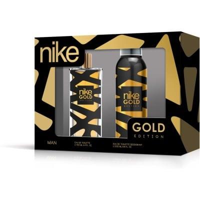 Nike ESTUCHE NIKE GOLD EDITION