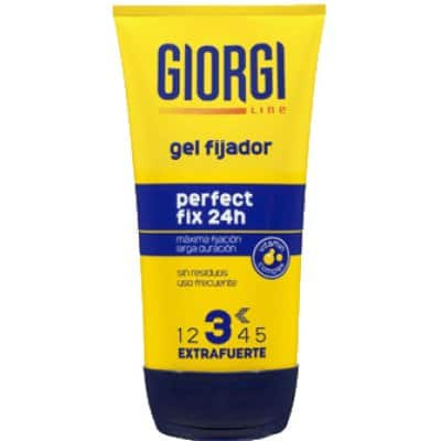 Giorgi GEL FIJADOR EXTRAFUERTE PERFECT FIX