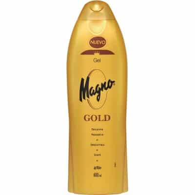 Magno Gel Gold 550 ml.