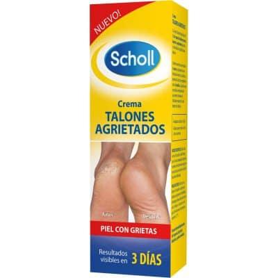 Dr. Scholl Crema Talones Agrietados