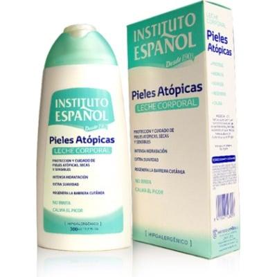 Instituto Español Gel Pieles Atópicas