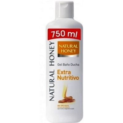 Natural Honey Loción Corporal Intensiva para Piel muy Seca de Natural Honey