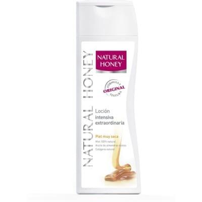 Natural Honey Loción Corporal Intensiva Piel Muy Seca