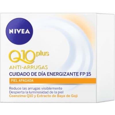Nivea CREMA DE DÍA Q10 PLUS ENERGIZANTE