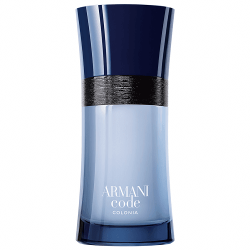 Armani Code Colonia Eau de Toilette 50 ML
