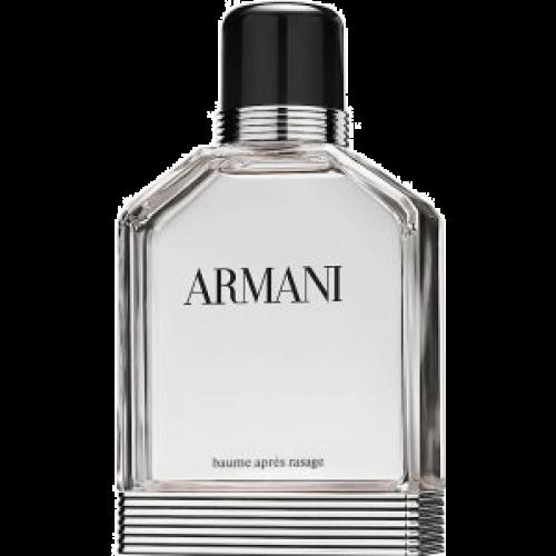 Armani Armani Eau Pour Homme After Shave Lotion
