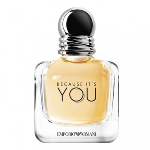 Because It's You Eau de Parfum 100 ML