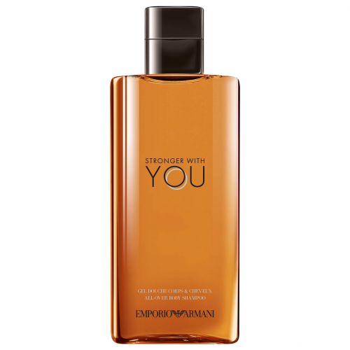 Emporio Armani Gel de Ducha Stronger With You 200 ML