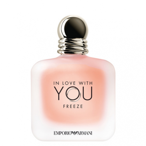 Emporio Armani In Love With You Freeze Eau de Parfum 50 ML
