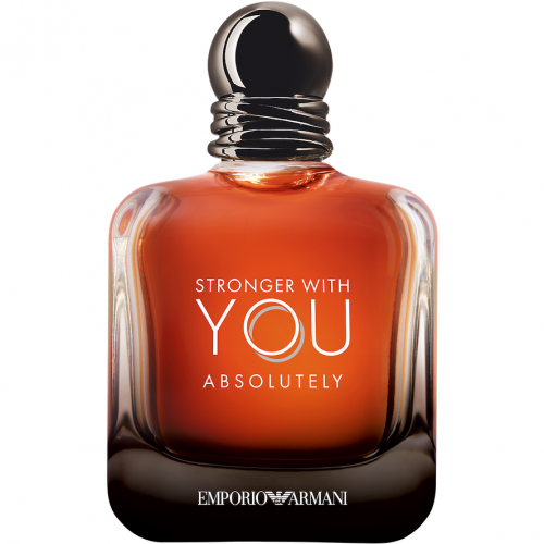 Emporio Armani Stronge With You Absolutely Eau de Parfum 50 ML