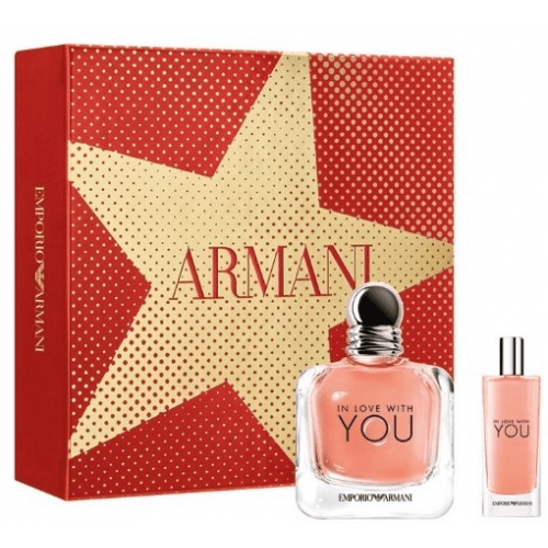 Estuche In Love with You Eau de Parfum 100 ML
