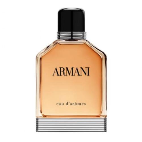 Giorgio Armani Eau d'Aromes Eau de Toilette 100 ML
