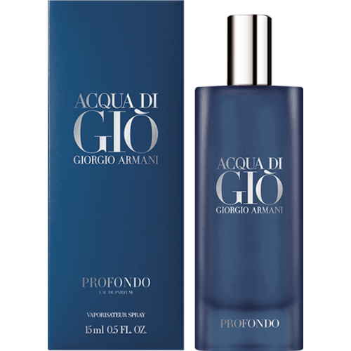 Regalo Acqua di Gio Profondo 15 ml