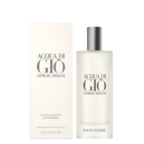 Regalo Armani Acqua di Gio Homme 15 ml