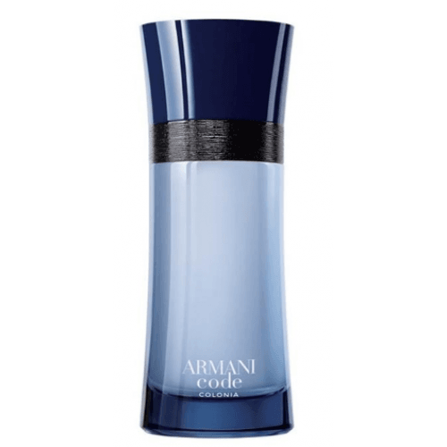 Regalo Armani Code Colonia 4 ml