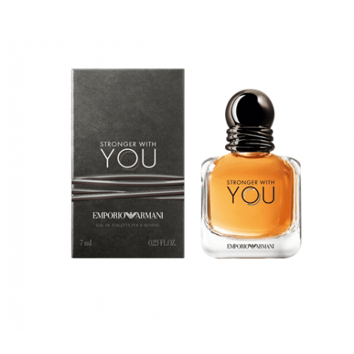 Regalo Miniatura Stronger with You 7 ml