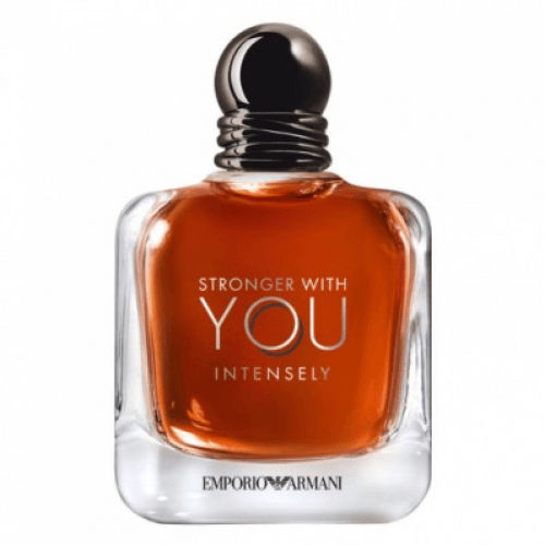 Regalo Miniatura Stronger with You Intensely 15 ml