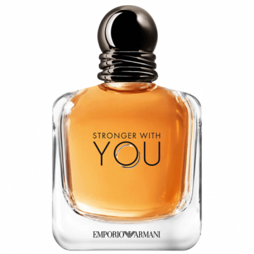 Stronger With You Eau de Toilette 30 ML