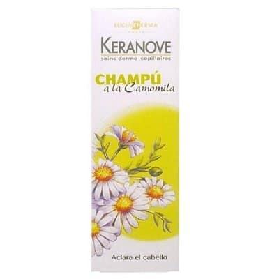 Keranove Champú 250 ml. camomila