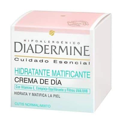 Diadermine Crema Facial Día Hidratante