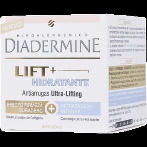 Diadermine Crema de belleza Lift hidratante día 50 ml.