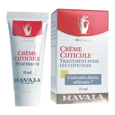 Mavala Mavala crema de cuticulas