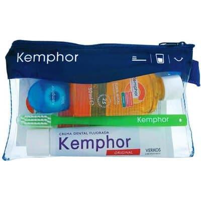 Kemphor Neceser Adulto Cuidado Bucal