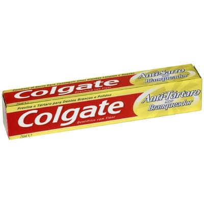 Colgate Pasta dental 75 ml. antisarro