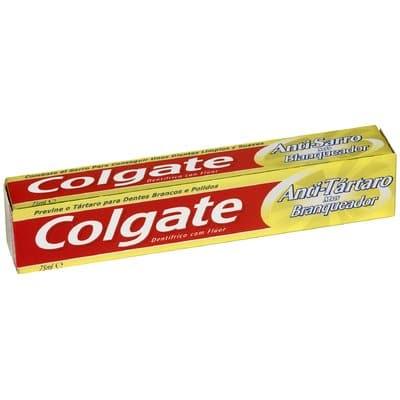 Colgate Pasta dental 75 ml. antisarro