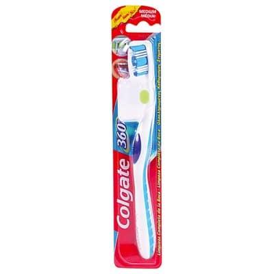 Colgate Cepillo Dental 360º Medio