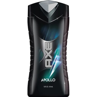 Axe Gel De Ducha Apollo Axe