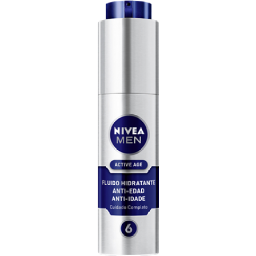 Nivea CREMA ACTIVE AGE FOR MEN DÍA