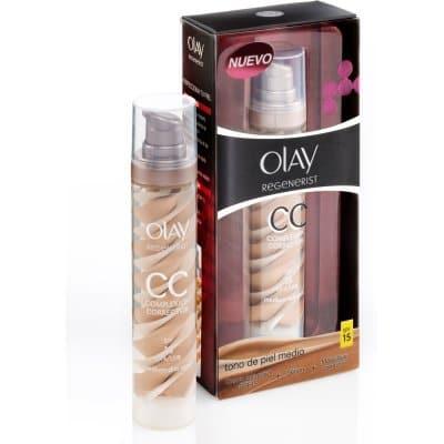Olay Crema Regenerist CC Cream Medium