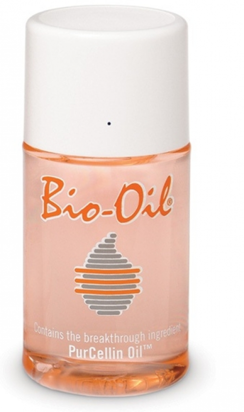 Bio Oil Aceite cicatrizante, antiestrías y antimanchas 60 ml.