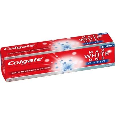 Colgate Pasta dental Max White One Optic Colgate