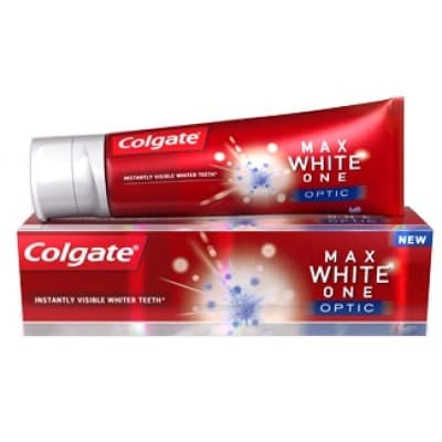 Colgate Pasta dental Max White One Optic Colgate
