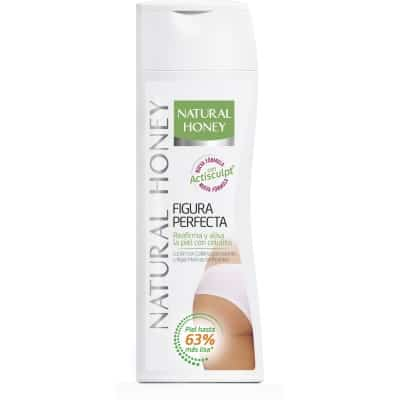 Natural Honey Loción corporal 330 ml. Figura Perfecta
