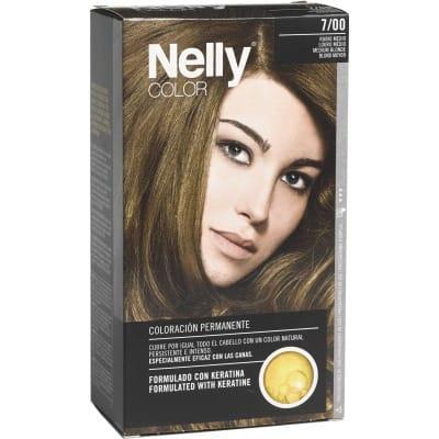 Nelly Tinte capilar nº 7/00 Rubio medio