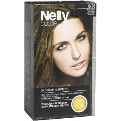 Nelly Tinte capilar nº 6/00 Rubio oscuro