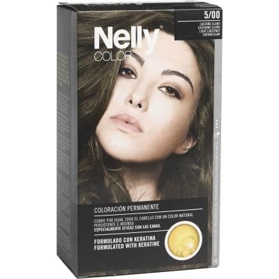 Nelly Tinte capilar nº 5/00 Castaño claro
