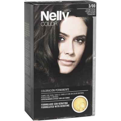Nelly Tinte capilar nº 3/00 Castaño oscuro