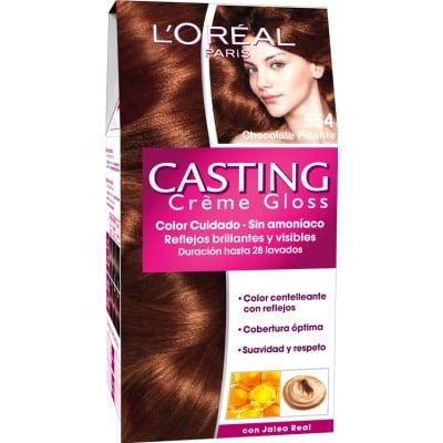 Casting Tinte Capilar N 554 Chocolate Picante