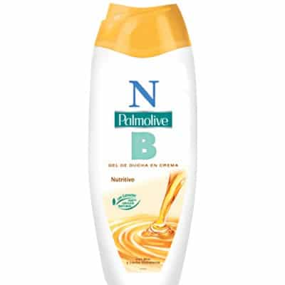 Neutro Balance Gel 600 ml. Leche y miel