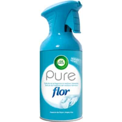 Airwick Aereosol Pure Flor