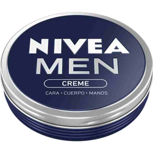 Nivea Crema cuerpo y manos for men 150 ml.