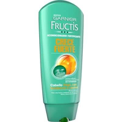Fructis Acondicionador 250 ml. Crece Fuerte