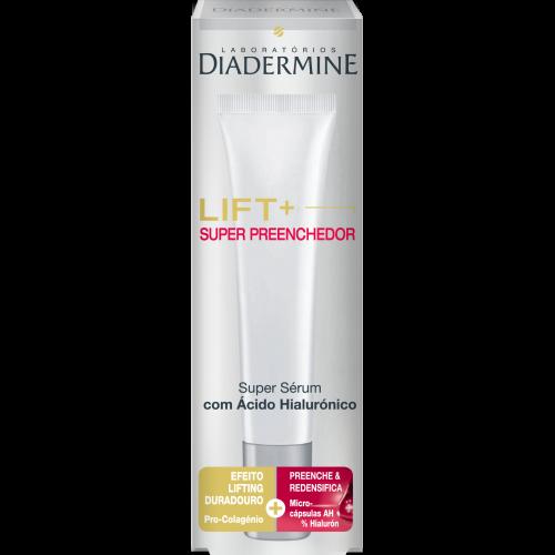 Diadermine Lift Súper Rellenador Serum