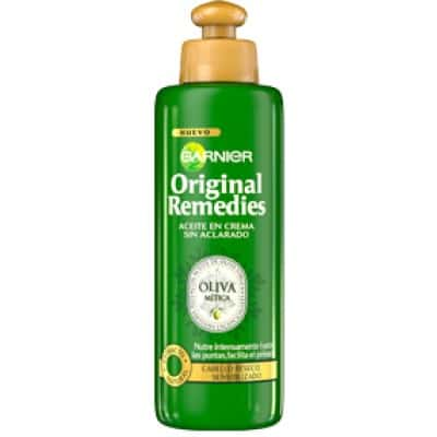 Original Remedies Aceite en crema Original Remedies 200 ml. Oliva mítica