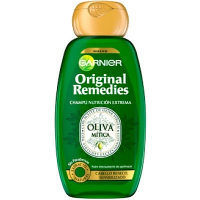 Original Remedies Champú Original Remedies 250 ml. Oliva Mítica